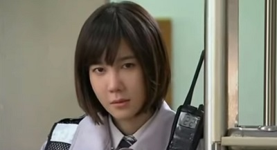 Me Too Flower Korean Drama - Lee Ji Ah