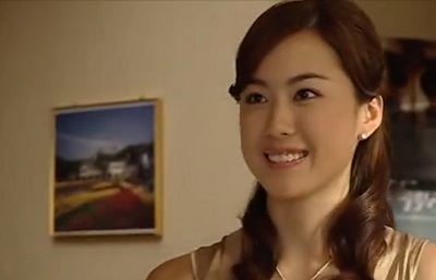 My Love Patzzi Korean Drama - Hong Eun Hee