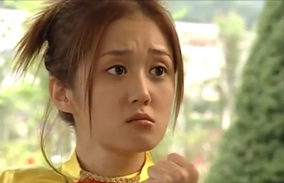 My Love Patzzi Korean Drama - Jang Na Ra
