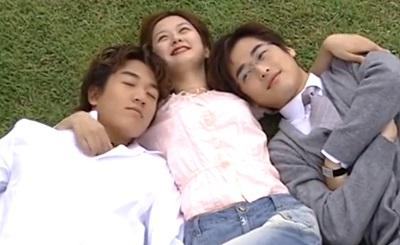 My Love Patzzi Korean Drama – Jang Na Ra, Kim Rae Won, Kim