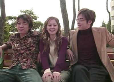 My Love Patzzi Korean Drama - Jang Na Ra, Kim Rae Won, Kim Jae Won