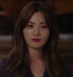 Justice Korean Drama - Nana