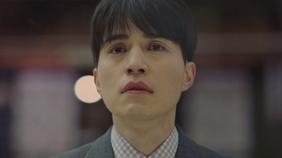 Touch Your Heart Korean Drama -Lee Dong Wook