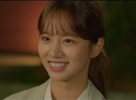 Miss Lee Korean Drama - Hyeri