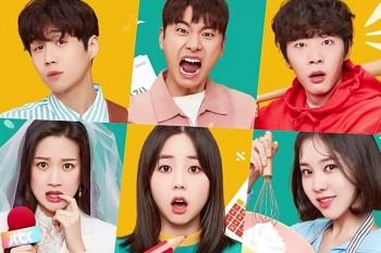 Welcome To Waikiki 2 Korean Drama - Lee Yi Kyung, Kim Sun Ho