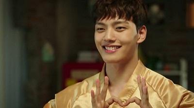 Absolute Boyfriend Korean Drama - Yeo Jin Goo