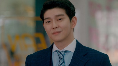 Mr. Fixed Term Korean Drama - Yoon Kyun Sang