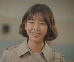 Perfume Korean Drama - Go Won Hee