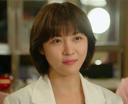 Chocolate Korean Drama - Ha Ji Won