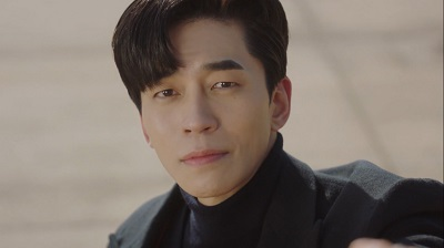 "Shin Sung Rok to Star in ""Perfume"" 