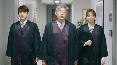 Miss Hammurabi Korean Drama Review | Kdrama Kisses