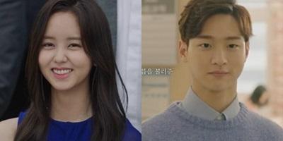 Mung Bean Chronicles Korean Drama - Jang Dong Yoona and Kim So Hyun