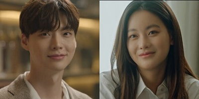 People With Flaws Korean Drama - Ahn Jae Hyun and Oh Yeon Seo