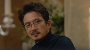 SKY Castle Korean Drama - Jung Joon Ho