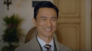 SKY Castle Korean Drama - Kim Byung Chul