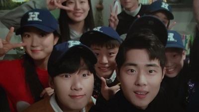 SKY Castle Korean Drama - Kim Dong Hee, Jo Byung Kyoo, Kim Hye Yoon, Lee Yoo Jin, Lee Ji Won, Cha Ni, Kim Bo Ra