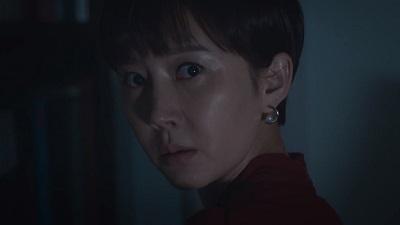SKY Castle Korean Drama - Yum Jung Ah