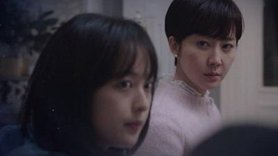 SKY Castle Korean Drama - Yum Jung Ah and Kim Bo Ra