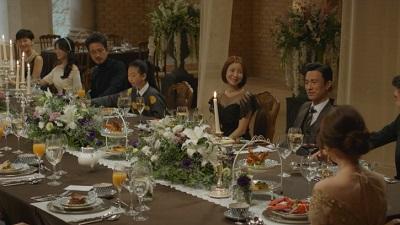 SKY Castle Korean Drama - Yum Jung Ah, Yoon Se Ah, Oh Na Ra, Jung Joon Ho, Kim Byung Chul, Jo Jae Yun