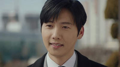 Golden Garden Korean Drama - Lee Sang Woo
