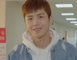 Catch the Ghost Korean Drama - Kim Sun Ho