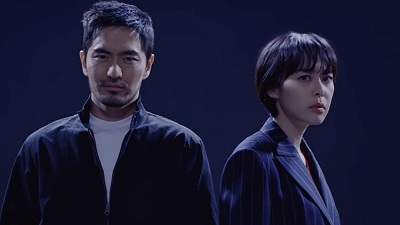 Voice 3 Korean Drama - Lee Jin Wook and Lee Ha Na