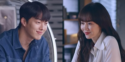 WWW Korean Drama - Jang Ki Yong and Im Soo Jung