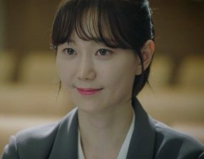 Everyone's Lies Korean Drama - Lee Yoo Young