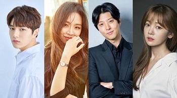 Angel's Last Mission: Love Korean Drama - L, Shin Hye Sun, Lee Dong Gun