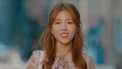 Jo Mi Ryo Korean Drama - Min Do Hee
