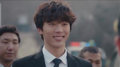 Eulachacha Waikiki 2 Korean Drama - Shin Hyun Soo