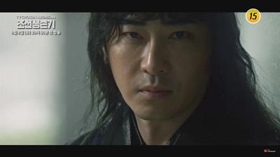 Joseon Survival Korean Drama - Kang Ji Hwan