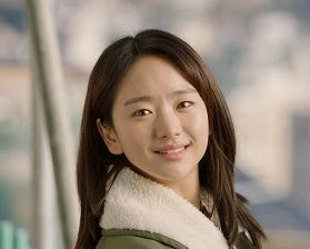 Melt Me Korean Drama - Won Jin Ah