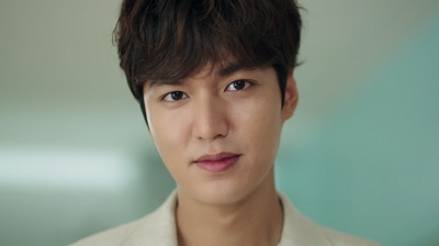 The King: The Eternal Monarch Korean Drama - Lee Min Ho