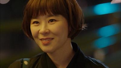 Miss Casting Korean Drama - Choi Kang Hee