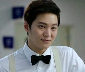 Hotel Alice Korean Drama - Joo Won