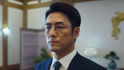 Designated Survivor: 60 Days Korean Drama - Ji Jin Hee
