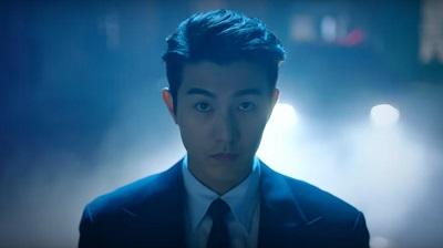 Doctor Detective Korean Drama - Lee Ki Woo
