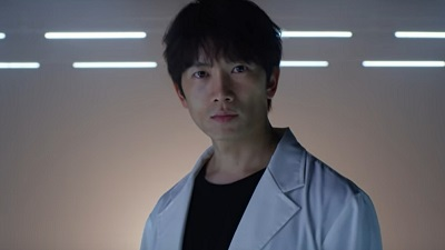 Doctor John Korean Drama - Ji Sung