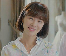 Ssang Gap Pocha Korean Drama - Hwang Jung Eum