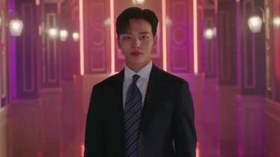 Hotel Del Luna Korean Drama - Yeo Jin Goo