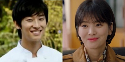 Hyena Korean Drama - Joo Ji Hoon and Song Hye Kyo
