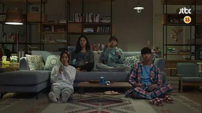 Melo is My Nature Korean Drama - Chun Woo Hee, Jeon Yeo Bin, Han Ji Eu
