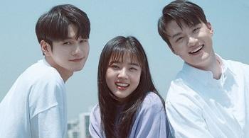 Moment Of Eighteen Korean Drama