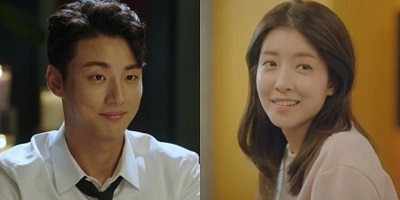 Psychopath Diary Korean Drama - Yoon Shi Yoon and Jung In Sun