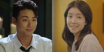 Psychopath Diary Korean Drama - Yoon Shi Yoon and Jung In Sun