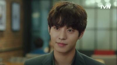 Abyss Korean Drama - Ahn Hyo Seop