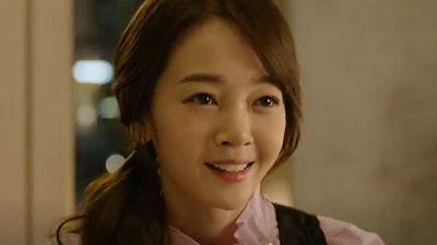 Angel's Last Mission: Love Korean Drama - Kim Bo Mi