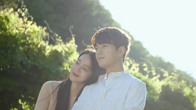 Angel's Last Mission: Love Korean Drama - L and Shin Hye Sun