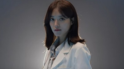 Doctor John Korean Drama - Lee Se Young 2